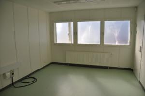 Hillerød Mammografi nybygning