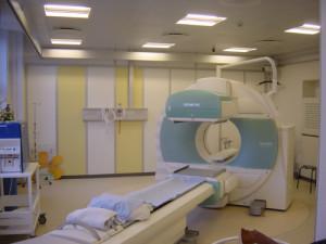 Randers CT ombygning
